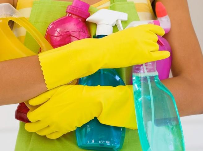 Pulizie: 7 prodotti che possonoessere pericolosi per la salute