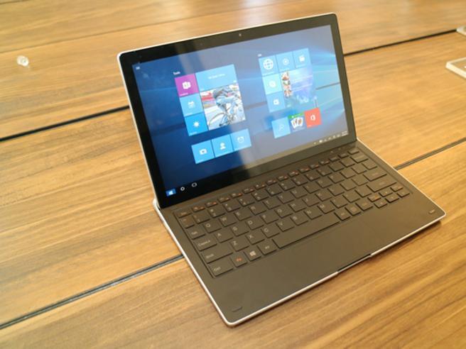 Al Mobile World Congress 2017, l'era dei nuovi laptop: flessibili, leggeri e convertibili