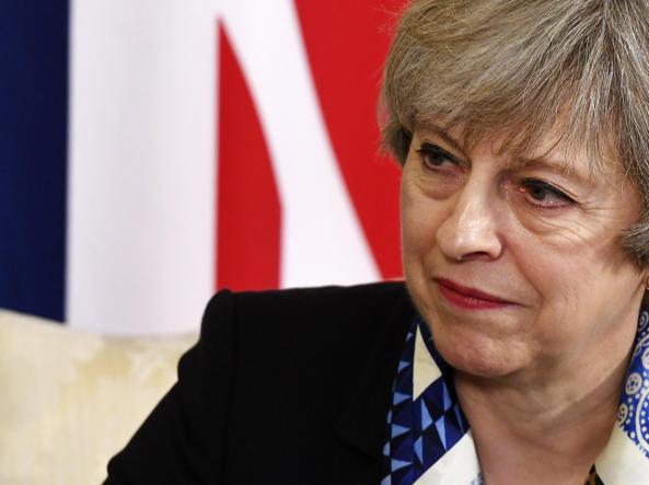 Brexit, I Lord votano contro May: garantire i diritti per gli Europei