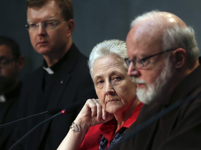 Vaticano,  vittima di pedofilia lascia la Commissione: «Curia non collabora»