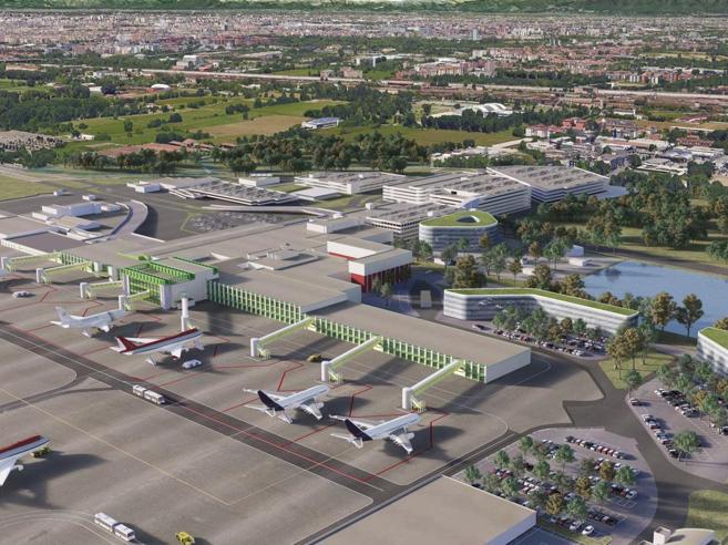 Sea,  rilancio da 500 milioni Linate: stop ai voli nel 2018