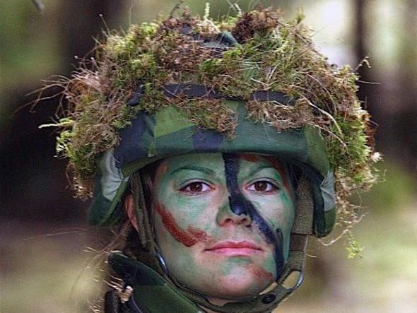 Il governo svedese vuole reintrodurre il servizio militare obbligatorio