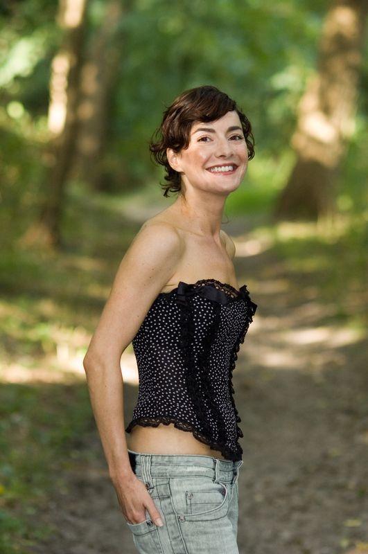 Caroline De Cristofaro Nude Photos 32