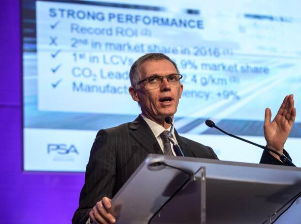 PSA & Opel: un accordo strategico con BNP Paribas