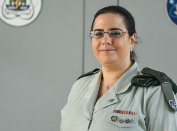 Dana Shachar