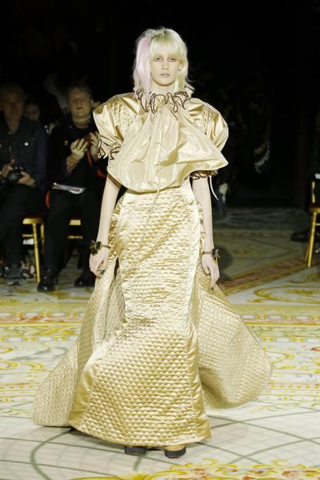 Vivienne westwood e andreas kronthaler 11 anni di for Storia della moda anni 50