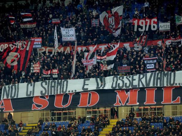 Milan: closing rinviato di un mese se arrivano 100 milioni venerdì prossimo
