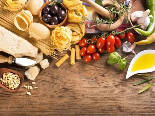 Dieta mediterranea, può ridurre il rischio di cancro al seno