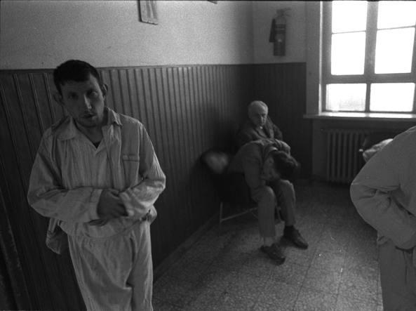 foto Archivio Uliano Lucas