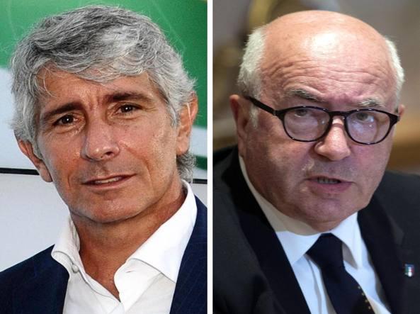 Elezioni FIGC, Tavecchio: