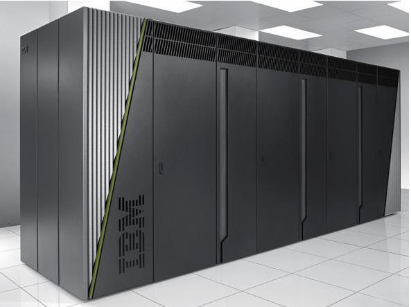 I computer IBM Q (foto IBM)
