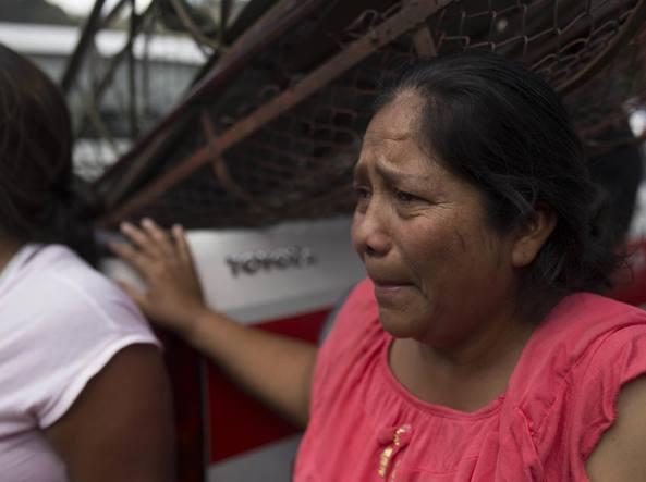 Guatemala, incendio in casa accoglienza per minori: 21 morti