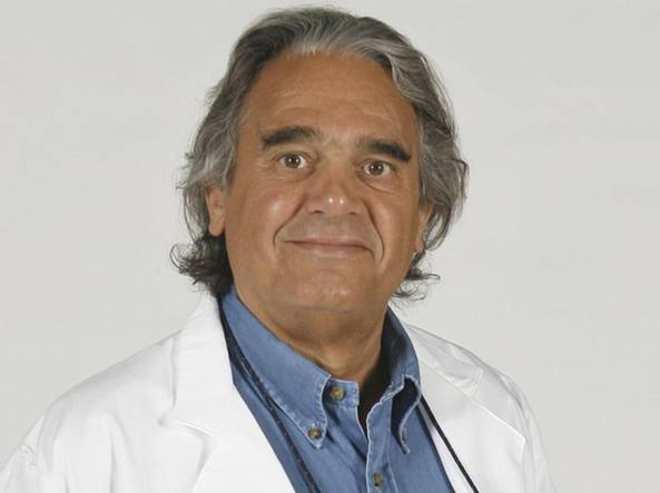 L'oncologo Carlo Croce