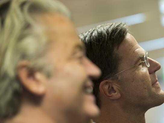 Noi olandesi contagiati dal populismo