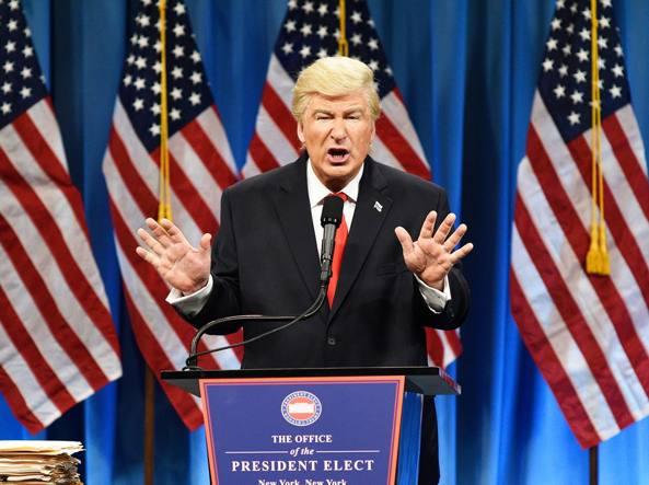 Congresso USA aspetta dalla Casa Bianca documenti su intercettazioni contro Trump