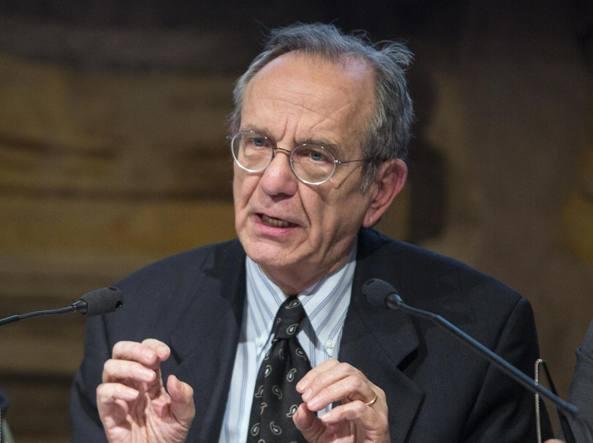 Gian Carlo Padoan (LaPresse)