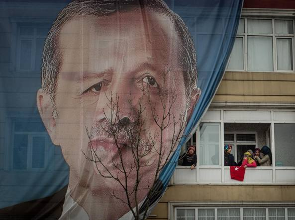 Scontro tra Erdogan e Paesi Bassi: entrambi chiedono sanzioni