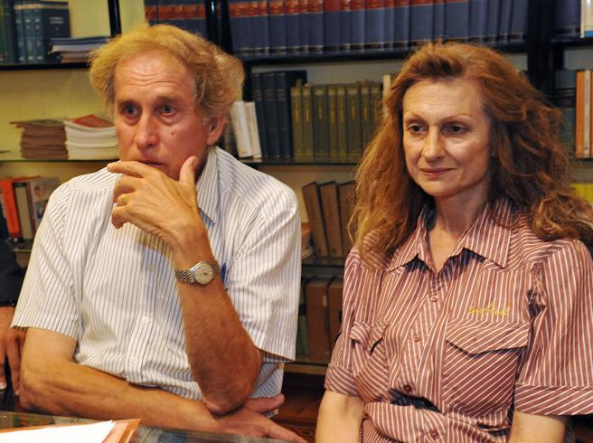La Corte d'Appello: è adottabilela bimba tolta ai genitori-nonni