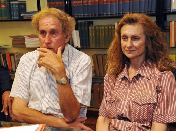 La corte nega la figlia ai genitori-nonni
