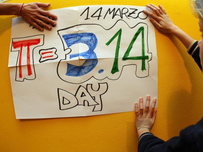 Pi Day: la festa della matematica per la prima volta anche in Italia