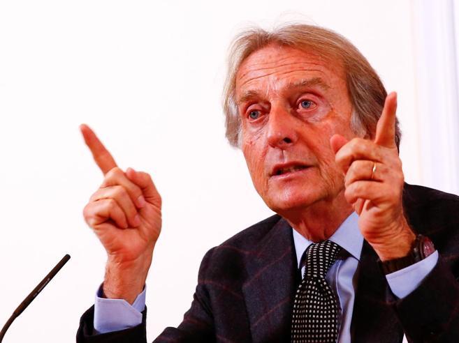 Alitalia, Montezemolo lascia  la presidenza Fotostoria|La compagnia