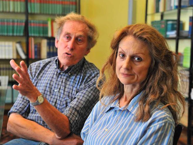 La rabbia di Luigi e Gabriella: «Così non ci permettono di darle il nostro amore»
