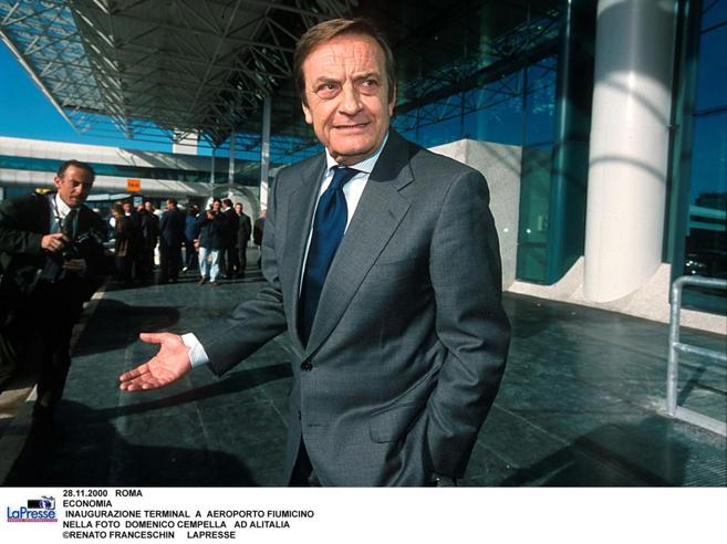 Alitalia, 5  manager in 5 anniE nessuno ha  mai completato il piano - La fotostoriaMontezemolo  lascia il vertice
