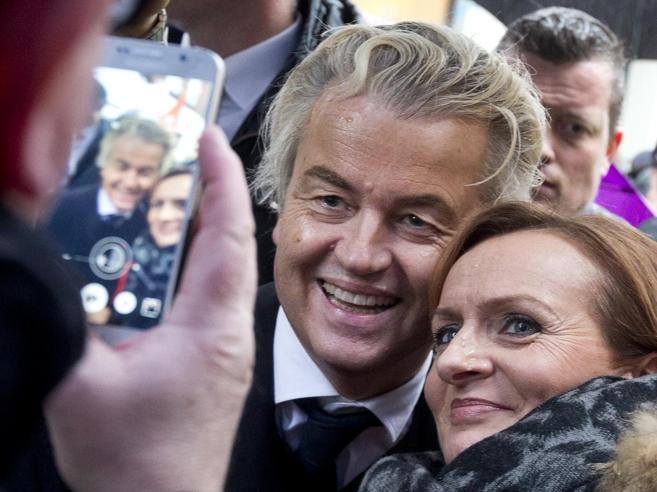 Olanda,   Rutte  rimonta Assalto finale di WildersPerché questo voto ci riguarda