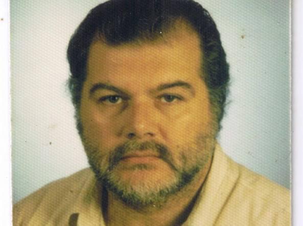 Paolo Meraglia, 69 anni