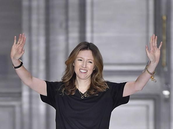 Clare Waight Keller nuovo Direttore Artistico di Givenchy