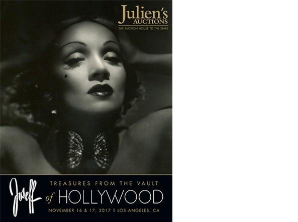 (Julien's Auctions)