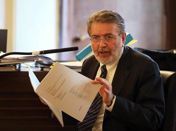Filippo Penati (Ansa)