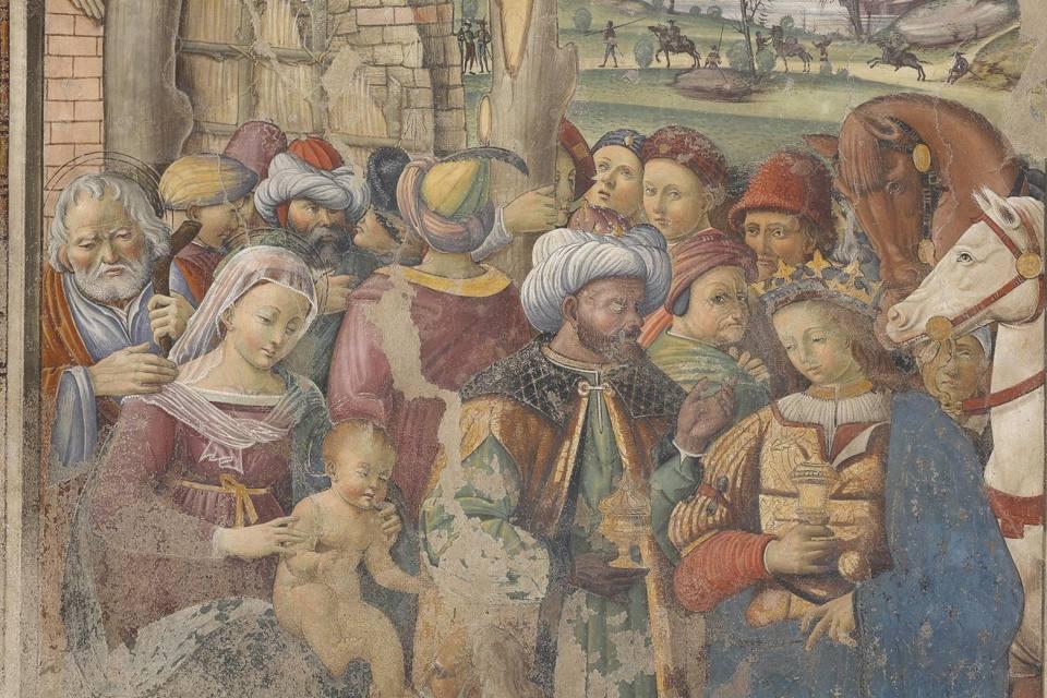 Nel segno di Arnolfo in Toscana
