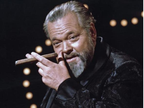 Orson Welles (Getty)