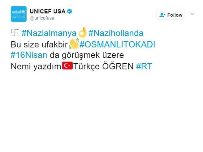 Gli hacker turchi colpiscono Twitter: decine di profili con svastiche e il post:«Germania e Olanda naziste»
