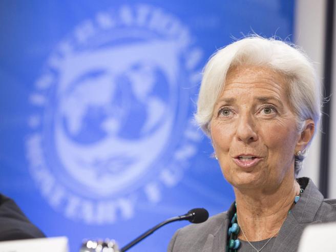 Parigi, lettera esplosivaal Fondo monetario internazionale: un ferito