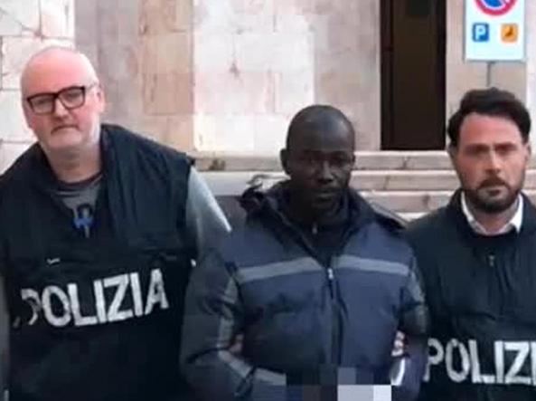 Torturò migranti in Libia, sfugge a linciaggio. Arrestato