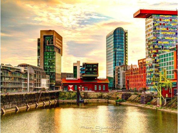 Ecco le citt con le migliori infrastrutture del mondo for Le migliori citta del mondo
