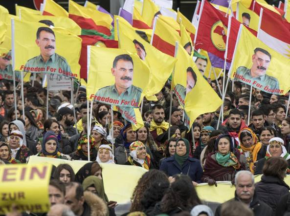 Alta tensione Ankara-Berlino, Erdogan: