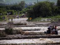 la più grave inondazione degli ultimi decenni