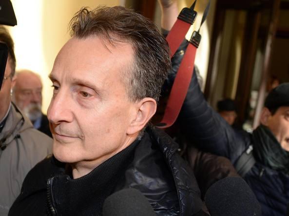 Antonio Logli, il marito di Roberta Ragusa (Ansa)