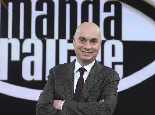 Edoardo Camurri (LaPresse)