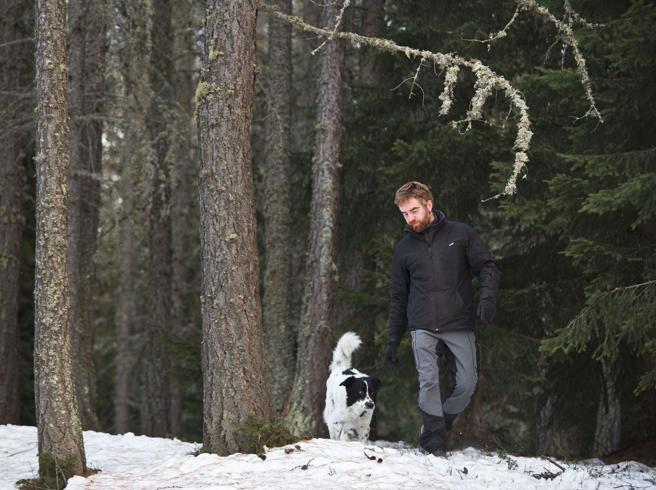 Un mondo di alberi: «La mia cura per sfuggire la solitudine»