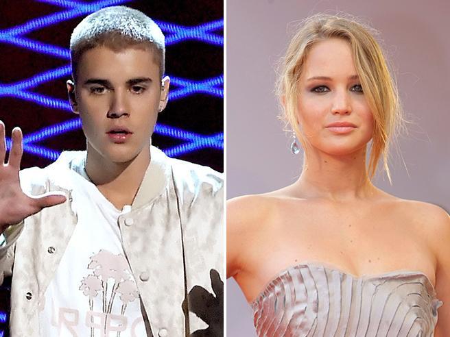 Da Justin Bieber a Jennifer Lawrence: le star che rifiutano i selfie con i fan