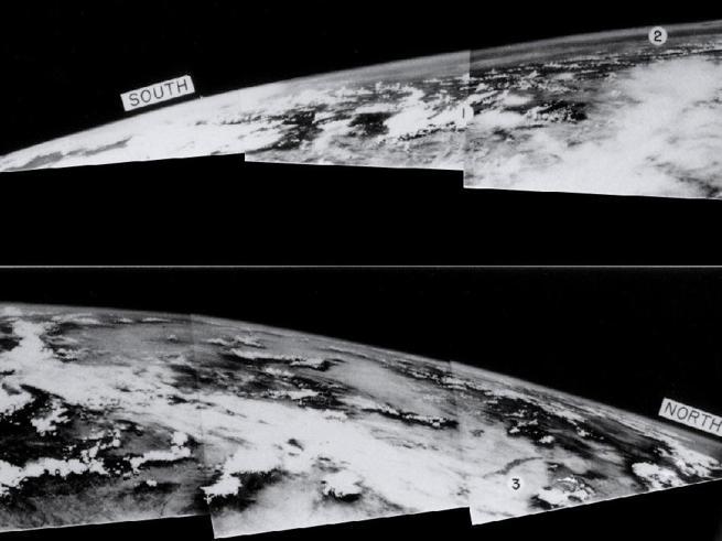 La prima foto della Terra dallo spazio compie 70 anni