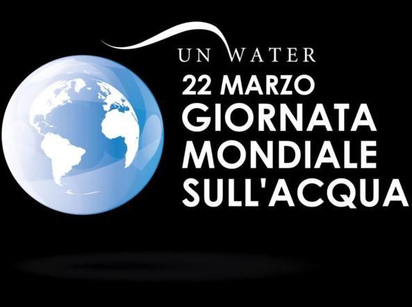 La Giornata mondiale dell'acqua indetta dall'Onu