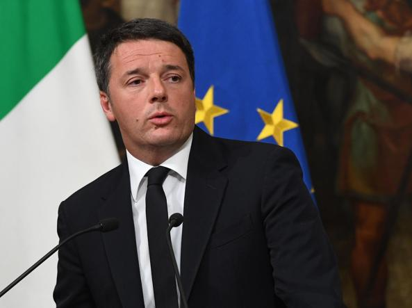 Renzi: Dijsselbloem dovrebbe dimettersi