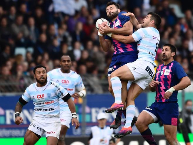 La storia della fusione (fallita) tra l'Inter e il Milan del rugby franceseE perché ci dobbiamo preoccupare