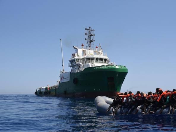 Migranti: procuratore Catania, da Ong scacco a contrasto traffico