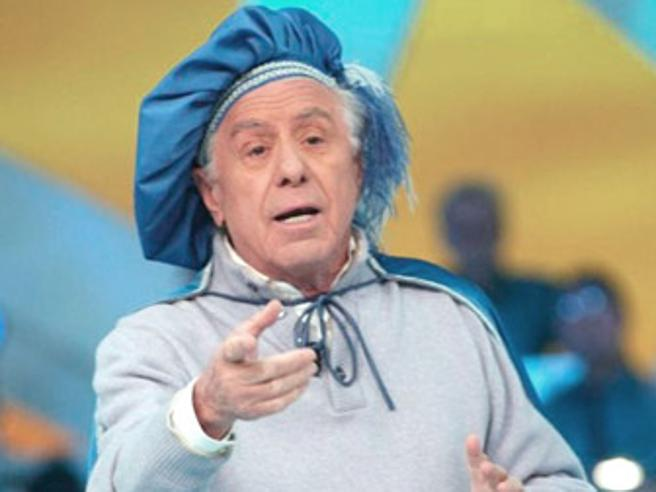 Morto Cino Tortorella, il mago Zurlì della tv: inventò lo «Zecchino d'Oro»